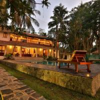 Amara Villa,位于高尔的酒店