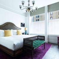 比克曼汤普森酒店,位于纽约的酒店