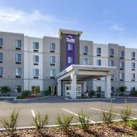 Sleep Inn & Suites Tampa South