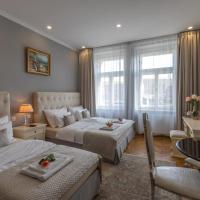 斯拉布尔公寓式酒店