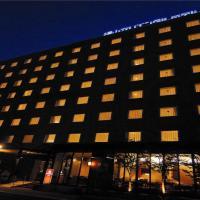 福山东方酒店