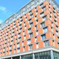 Luxuary Penthouse Level City Centre Apartment