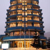桑菲施酒店