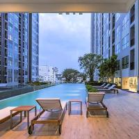 The Base By Pattaya Holiday