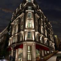 科琳娜艺术及精品酒店