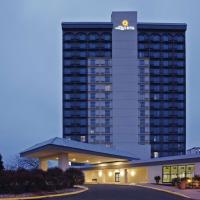 明尼阿波利斯布卢明顿西区拉昆塔套房酒店