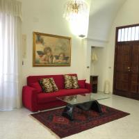 Dimora del '500 -City Apartment San Vito,位于圣维托诺曼的酒店
