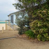图罗斯海滩假日公园酒店