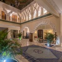Palais Dar Si Aissa ALL-SUITES