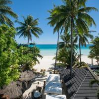Sur Beach Resort Boracay,位于长滩岛的酒店