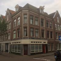 Jeroen's City Center Homestay