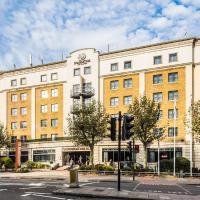 DoubleTree by Hilton London Angel Kings Cross