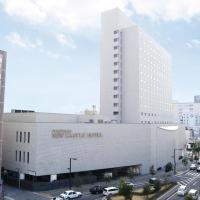 福山新城堡酒店
