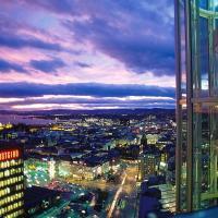 奥斯陆丽笙世嘉酒店,位于奥斯陆的酒店