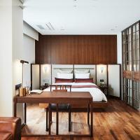 首尔拉卡萨酒店