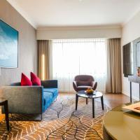吉隆坡市中心诺富特酒店