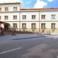 奥斯楚维克酒店