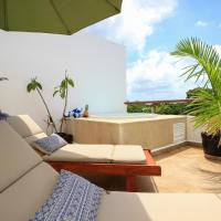 Vacation Condos located in Gated Community Inside Bahia Principe