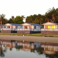 Tuross Lakeside Holiday Park