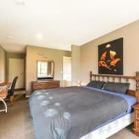 Rolleston Paradise-Master Bedroom with Ensuite Only