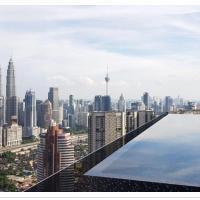 星汇吉隆坡型格麦基全球公寓式酒店