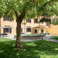 霍尔多修道院酒店,位于佛罗伦萨的酒店