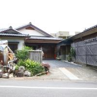 宇奈木湖畔日式旅馆