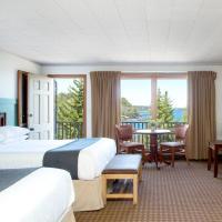 海洋门度假酒店