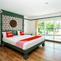OYO 255 The Ocean Hotel Patong