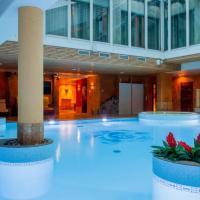 格兰德玫瑰SPA酒店