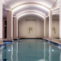 Les Jardins du Faubourg Hotel & Spa by Shiseido,位于巴黎的酒店