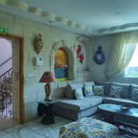 La Colline de Chott Meriem bel appartements,位于苏塞的酒店