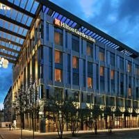 Hilton Garden Inn Vilnius City Centre