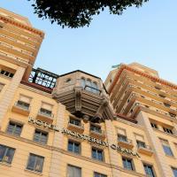 大阪蒙特利酒店,位于大阪的酒店