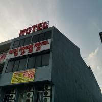 德萨豪斯酒店,位于Kampong Kepong的酒店