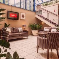 凯恩花园酒店,位于曼彻斯特的酒店