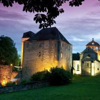 立萨克城堡酒店