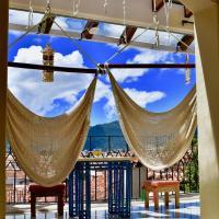 Magnolias Boutique Suites & SPA,位于圣克里斯托瓦尔-德拉斯卡萨斯的酒店