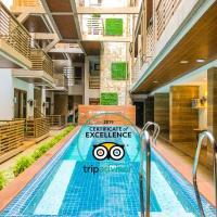 长滩岛皮科洛酒店,位于长滩岛的酒店