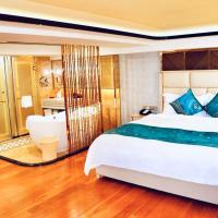 美丽之冠梧桐酒店