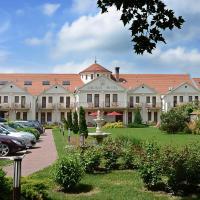 豪尔卡尼阿梅蒂斯茨酒店