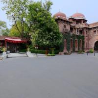 阿吉特巴哈旺皇宫度假酒店