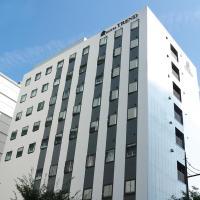 Hotel Trend OkayamaEkimae