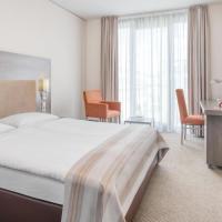 德累斯顿城际酒店