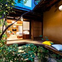 Tomonoura Shiomachi Hotel ROYA