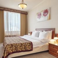 莫斯科阿斯特鲁斯酒店,位于莫斯科的酒店