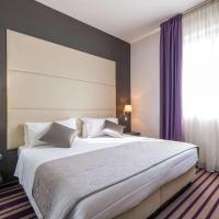格里帕拉斯品质酒店