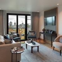 Tower Suites by Blue Orchid,位于伦敦的酒店