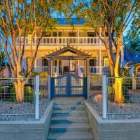 McKenize Guest House: Buchanan Suite 1 BD, 1BA