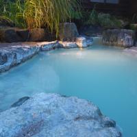 Hikage Onsen -hot spring-